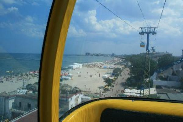 Hotels in Mamaia