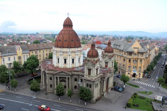 Neumarkt rumänien