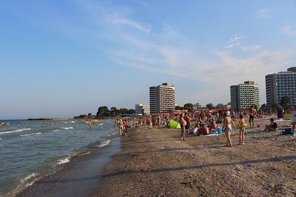 Hotels und Pensionen in Mangalia